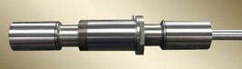 Boneham GS7433 Spindle Add Air Purge