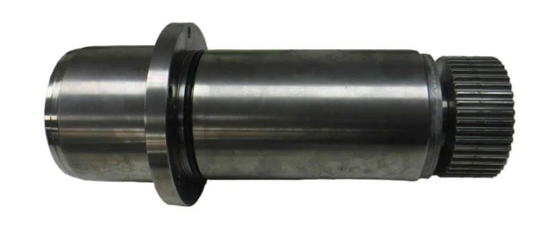 Haas VF-2D Spindle Repair